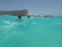 Cancun, Waves (758 of 779)