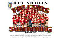 All Saints Swimming