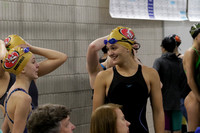 11 - 400 Free Relay